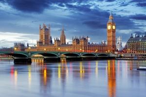 Londyn najczęściej odwiedzanym miastem na świecie [© TTstudio - Fotolia.com]
