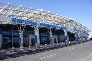 Lotniska świata: tunezyjska Enfidha - nowoczesność w afrykańskim wydaniu  [fot. JEN]