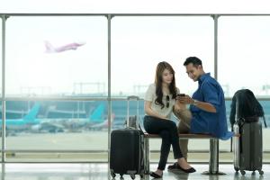 Loty łączone: sposób na zaoszczędzenie pieniędzy [Fot. Chaay_tee - Fotolia.com]
