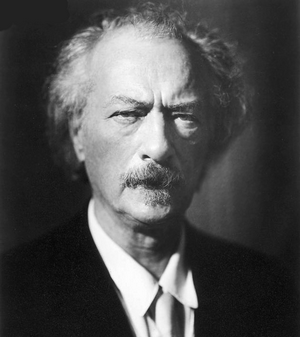 fot. Ignacy Jan Paderewski, PD
