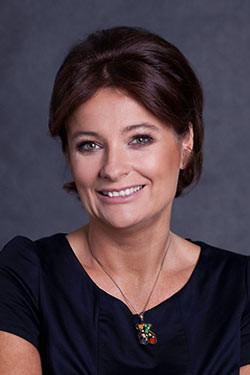 Prof. Irena Walecka, Fot. materiały prasowe