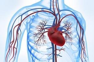 Łuszczyca zwiększa ryzyko niewydolności serca [© psdesign1 - Fotolia.com]