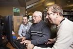 MPiPS przedstawiło Rządowy Program Aktywności Społecznej Osób Starszych na lata 2012-2013 [© imageegami - Fotolia.com]
