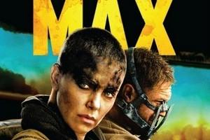 """""""Mad Max: Na drodze gniewu"""" ulubieńcem krytyków [fot. Mad Max]"""