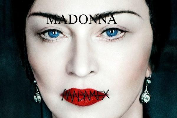 """""""Madame X"""" - nowa płyta Madonny ukaże sie w czerwcu"""