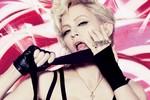 Madonna ma zakaz chodzenia na mecze córki [Madonna fot. Warner Music Poland]