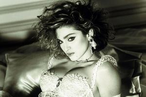 Madonna najlepiej zarabiającą piosenkarką [Madonna fot. Warner Music Poland]