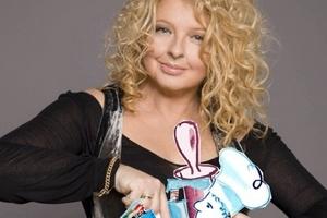 Magda Gessler. fot. TVN