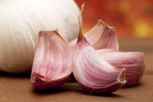 Magiczny czosnek - na zdrowie i do smaku [© pieropoma - Fotolia.com]