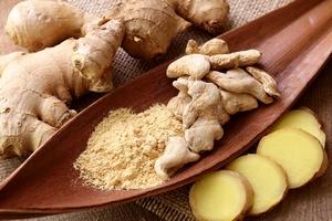 Magiczny imbir - świąteczny zapach dla zdrowia [© Elena Schweitzer - Fotolia.com]