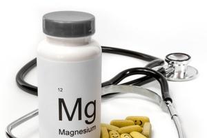 Magnez. Pierwiastek niezbędny [©  ilkab - Fotolia.com]