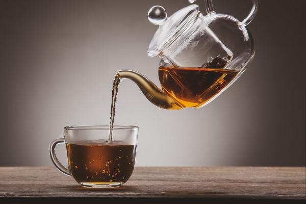 Majówka z herbatą [Fot. Chepko Danil - Fotolia.com]