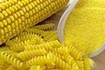 Mąka kukurydziana - zdrowa i przydatna w kuchni [© fusolino - Fotolia.com]