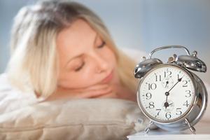 Mała drzemka, wielka moc. Wystarczy 15 minut snu [© pix4U - Fotolia.com]