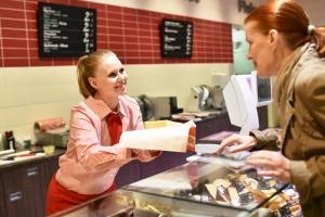 Małe sklepy uczciwsze od samoobsługowych marketów [Fot. industrieblick - Fotolia.com]
