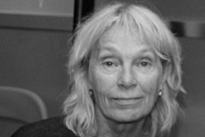 Małgorzata Braunek nie żyje [Małgorzata Braunek, fot. Sławek, CC BY-SA 2.0, Wikimedia Commons]