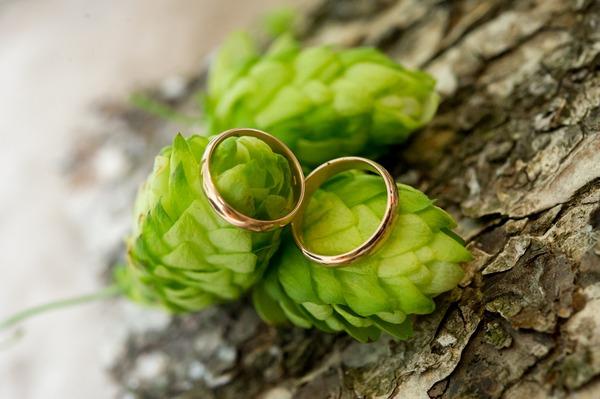 """Małżeństwo - """"sposób"""" na otępienie starcze [fot. Pixabay]"""