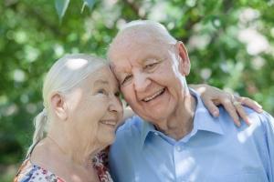 Małżeństwo chroni przed demencją [Fot. rock_the_stock - Fotolia.com]