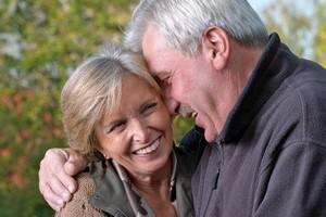 Małżeństwo osłabia stres [© absolut - Fotolia.com]