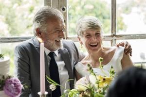 Małżeństwo zmniejsza ryzyko udaru i chorób serca [Fot. Rawpixel.com - Fotolia.com]