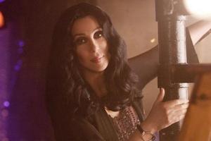 Mamma Mia: 71-letnia Cher na pokładzie  [Cher fot. UIP]