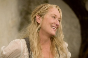 Meryl Streep fot. UIP