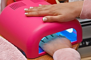 Manicure a rak skóry [© shime - Fotolia.com]