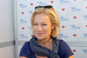 Maria Pakulnis, fot. Servier