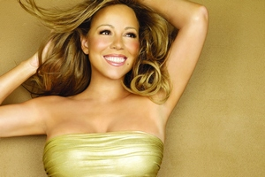 Mariah Carey chce śpiewać o rozstaniu [Mariah Carey fot. Universal Music Polska]