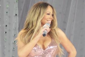 Mariah Carey nie chce seksu przed (trzecim) ślubem [Mariah Carey, fot. SKS2K6, CC BY-SA 3.0,Wikimedia Commons]