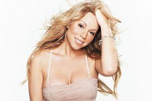 Mariah Carey wyjdzie za mąż na Karaibach [Mariah Carey fot. Universal Music Polska]