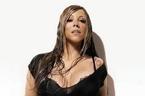 Mariah Carey zaręczona z miliarderem [Mariah Carey fot. Universal Music Polska]