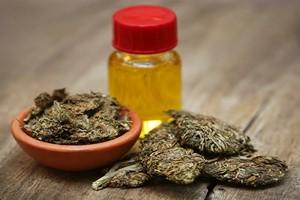 Marihuana skuteczna w leczeniu Alzheimera? [© Swapan - Fotolia.com]