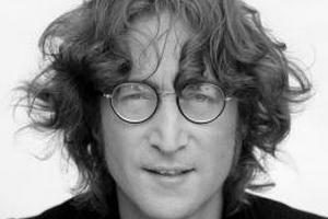 Mark Chapman, zabójca Johna Lennona nie wyjdzie na wolność [John Lennon fot. Bob Gruen]