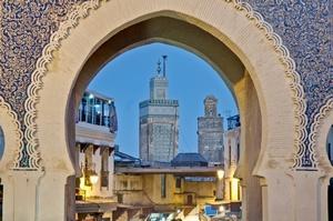 Maroko - tajemnica cesarskich miast [© Anibal Trejo - Fotolia.com]