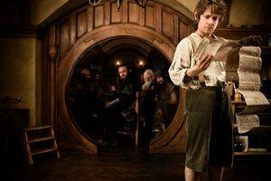 Martin Freeman chciał być mrocznym Bilbo [Martin Freeman fot. Forum Film]