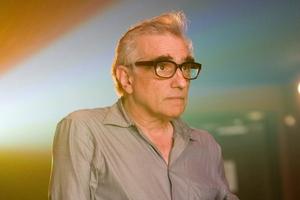 Martin Scorsese: Kina już nie ma [Martin Scorsese fot. Warner Bros. Poland]