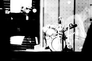 Martyna Jakubowicz śpiewa Dylana [Martyna Jakubowicz fot. Damian Jakubiak]