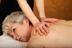 Masaż - starożytny sposób na zdrowy kręgosłup [© Alfred Wekelo - Fotolia.com]