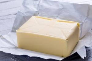 Masło drogie, ale nie fałszowane [Fot. orinocoArt - Fotolia.com]