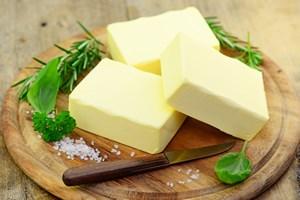 Masło nie take złe dla zdrowia [© photocrew - Fotolia.com]