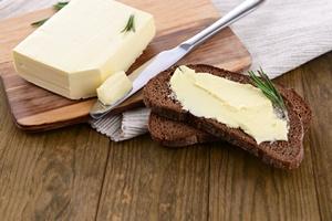 Masło vs margaryna: nie rozróżniamy smaków? [© Africa Studio - Fotolia.com]