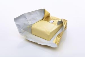 Masło w Polsce droższe niż w Finlandii [Fot. akf - Fotolia.com]
