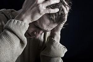 Masz objawy depresji? Nie czekaj, szukaj pomocy [© bramgino - Fotolia.com]