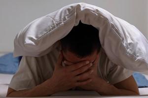 Masz trudności z rannym wstawaniem? Późnym wieczorem nie chce ci się spać? Wiń za to geny [© glisic_albina - Fotolia.com]