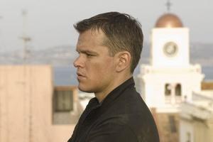 Matt Damon wraca do Jasona Bourne'a [Matt Damon fot. UIP]
