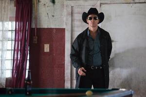 """Matthew McConaughey w ekranizacji """"Bastionu"""" Stephena Kinga? [Matthew McConaughey fot. Voltage Pictures]"""