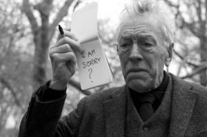 Max von Sydow nie żyje [Max Von Sydow fot. Warner Bros. Entertainment]