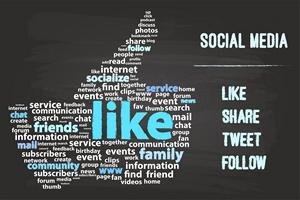 Media społecznościowe służą do poprawy nastroju [© radub85 - Fotolia.com]