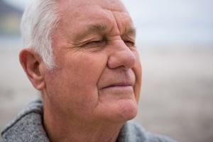 Medytacja i hipnoza łagodzą ból [Fot. WavebreakmediaMicro - Fotolia.com]